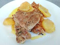 Pot Roast, Steak, Pork, Food And Drink, Ethnic Recipes, Milan, Blog, Carne Asada, Kale Stir Fry