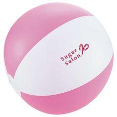"12"" Swirl Beach Ball  $1.09/ea"