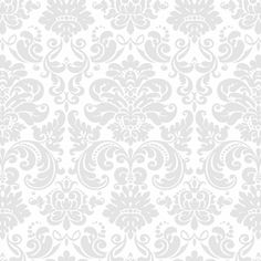 Simple healthy dinner recipes for kids ideas christmas decorations Vintage Wallpaper Patterns, Damask Wallpaper, Pattern Wallpaper, Scrapbook Background, Paper Background, Scrapbook Paper, White Fabric Texture, Fabric Textures, Interior Design Living Room