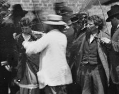 Rare photographs and first hand account of the hanging of the Lincoln conspitators