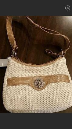 d582ab2db43f Gianni Bernini hobo purse (Jewelry   Accessories) in Denton