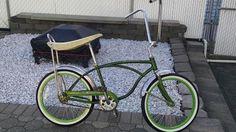 1968 Schwinn custom