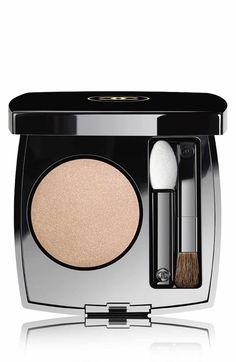 e109ef9c2c13 CHANEL OMBRE PREMIÈRE Longwear Powder Eyeshadow | Nordstrom. ParfumsMakeup  ...