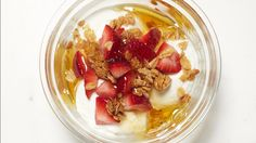 Fat is back! Why full-fat yogurt is a delicious trend