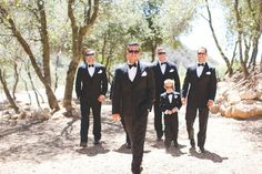 7 things to do before putting on the tux