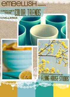Embellish Color Challenge