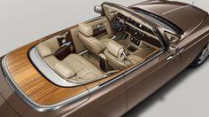 Rolls Royce Phantom Drop Head Coupe!