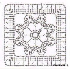 Captivating All About Crochet Ideas. Awe Inspiring All About Crochet Ideas. Crochet Circles, Crochet Squares, Crochet Granny, Crochet Motif, Free Crochet, Granny Squares, Crochet Patterns, Crochet Curtains, Crochet Kitchen