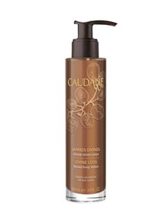 Caudalie Launches Divine Legs Tinted Body Lotion