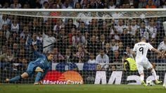 Gol de Benzemá Real Madrid-Bayern 1-0 TODAY : 23.04.2014 Benzema le da la ventaja al Real Madrid 1 sobre el Bayern Múnich 0 Primer partido delas semi final de la UEFA Champions League