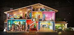 View Self-portrait as a House by David LaChapelle on artnet. Browse more artworks David LaChapelle from Galerie Templon. David Lachapelle, Michelangelo, Icona Pop, Tupac Shakur, Artist Profile, Pop Surrealism, Travel Design, Salvador Dali, Cultura Pop