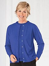 Essential Soft Cardigan by Judy Bond™ | Old Pueblo Traders