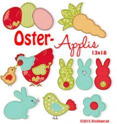 Oster-Applis