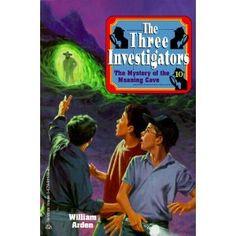 The Three Investigators