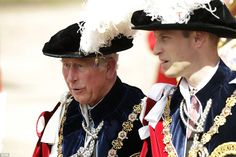 Today, the Order includes the Queen, who is Sovereign of the Garter, several senior Member...
