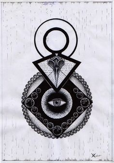 9 by christinazero on DeviantArt Blackwork, Washer Necklace, Tattoo Ideas, Deviantart, Tattoos, Jewelry, Jewellery Making, Jewlery, Jewelery