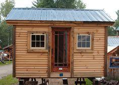 Gable Series designed as a playhouse. http://jamaicacottageshop.com/shop/gable-8x/