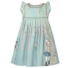Belle & Boo Tree Hugger Dress