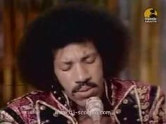 The Commodores - Three Times a Lady ('78)