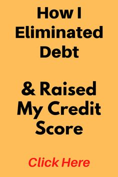 Check Your Credit Score, Debt Consolidation, No Way Out, Budgeting Tips, Debt Free, Money Matters, Finance Tips, Life Planner, Money Tips