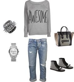 """Alloy Mall Wear"" by justhatspecial on Polyvore"