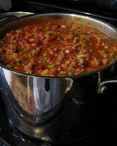 Wendy's Chili | all news food recipes