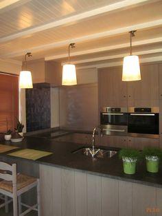 Verlichting: plafondlamp