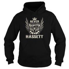 [Best t shirt names] HASSETT Shirts of year Hoodies, Tee Shirts