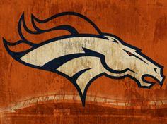 ○⊙ Denver Broncos ⊙○