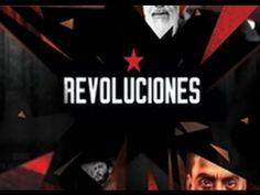 """Capítulo de la serie """"Revolución"""", aparecida en Encuentro, canal de Tv del Ministerio de Educación nacional argentino. Se puede descargar la serie completa c..."""
