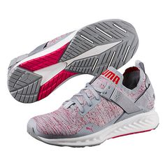 These training shoes are what us women want! The Puma Quarry Ignite Evoknit  Lo Women s a210d480e