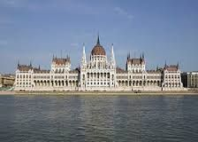 The Parliement Budapest Hungary