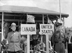 USA/Canadá
