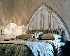 Each bedroom has its own particular layout featuring antique furnishings with their very own special history.Moreover, contemporary design can be reflected by using industrial materials along with … Small Bedroom Colours, Black Bedroom Sets, Best Bedroom Colors, Black Bedroom Furniture, Gothic Furniture, Bedroom Red, Bedroom Themes, Bedroom Decor, Bedroom Ideas