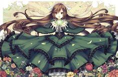 Rozen Maiden - Other Wallpaper ID 1519792 - Desktop Nexus Anime