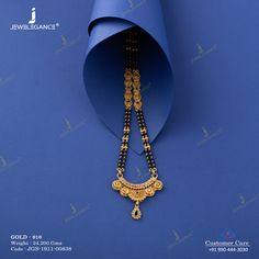 Make your bond special with our mangalsutra. Silver Anklets Designs, Gold Mangalsutra Designs, Gold Ring Designs, Gold Earrings Designs, Real Gold Jewelry, Gold Jewelry Simple, Gold Chain Design, Gold Jewellery Design, Dress