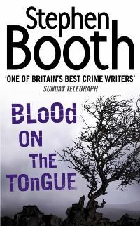 Stephen Booth - books, Cooper & Fry series