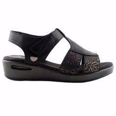 Briganti 1 Mcsd04285 699 2018 00 Sandalia Cuero Goma Zapato Mujer Sandalias Confort n0AYFwOqE
