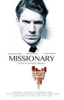 Missionary (2013) Poster