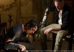"""Maggie From Walking Dead 