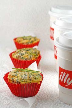 Gluten Free Mini Frittatas Recipe on Yummly. @yummly #recipe