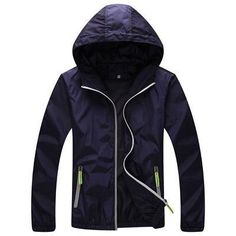 Sports & Entertainment Hiking Clothings Lovers Waterproof Windbreaker Summer Sun Protection Outerwear Jacket Camo Hoodie Climbing Coat Men Women Clothes For Travel