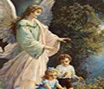 A Oração Forte para o seu Anjo da Guarda.  Proteção para tempos difíceis.  Poderosa oração ao anjo da guarda