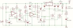 dc brush motor speed control pwm - Google Search