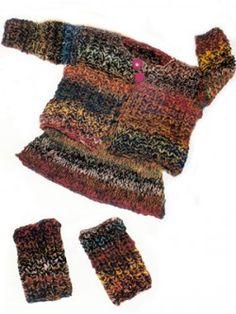 Free Patterns | Knitting Fever Yarns & Euro Yarns | Page 24