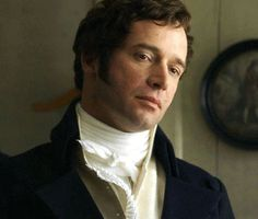 female gazing at: James Purefoy | FlickFilosopher.com