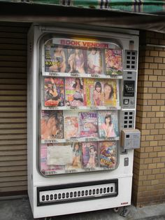 Vending machines are everywhere, delivering just about anything you can think of, from eggs to live lobsters. Meet some of the strangest vending machines from around the world. Vending Machines In Japan, Weird But True, Showa Period, Kyushu, The Old Days, Photo Reference, Vintage Japanese, Aesthetic Pictures, History