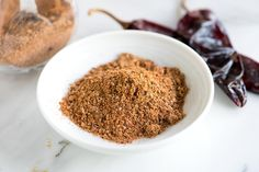 Stop buying those packets and make this easy, delicious homemade taco seasoning mix recipe instead.