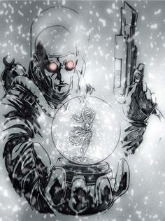 Which Batman Villain Are You?   You got: Mr. Freeze    You tend to be rather melancholy, and feel isolated from the rest of society. When you do feel a connection with someone, it runs very deep, and it's very hard for you to let go.