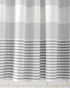 Fouta Shower CurtainFouta Curtain
